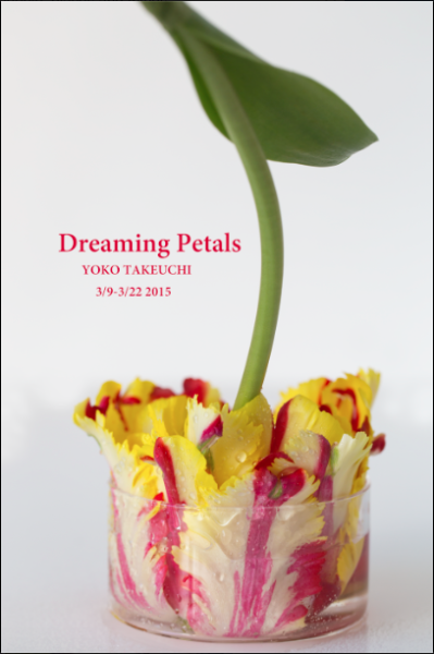 Dreaming Petals DM