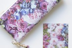 【FELISSIMO】花の雑貨