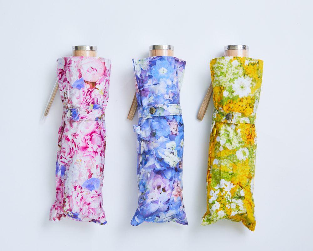 Flower Parasol  花のパラソル