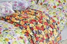 【Fioretta / 商品企画 昭和西川株式会社 】Livingware 寝具