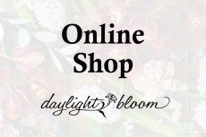 【オンラインショップ】家で楽しむ花・大切な方へお贈りする花